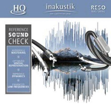 Виниловая пластинка In-Akustik LP Reference Soundcheck #01675051