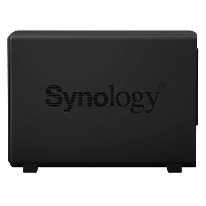 Cетевой накопитель Synology DS216play