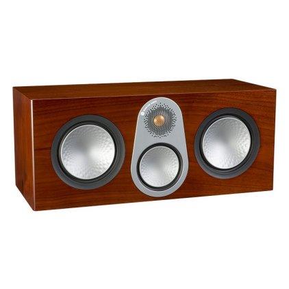 Акустика центрального канала Monitor Audio Silver 6G C350 walnut