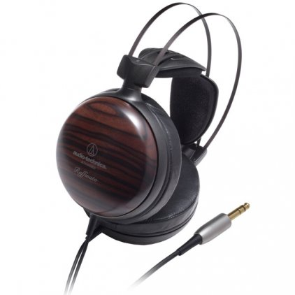 Наушники Audio Technica ATH-W5000