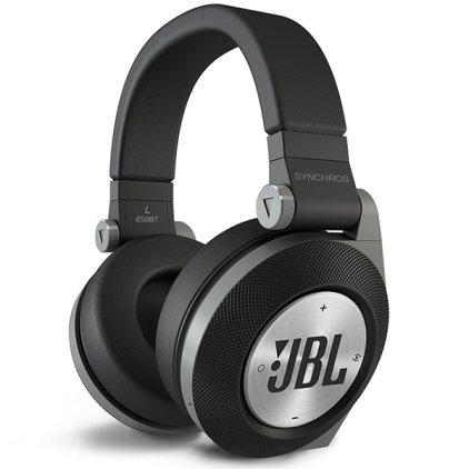 Наушники JBL E50BT черные