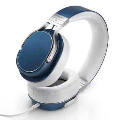 Наушники OPPO PM-3 blue