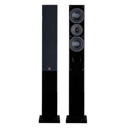 Напольная акустика System Audio SA Saxo 30 High Gloss Black