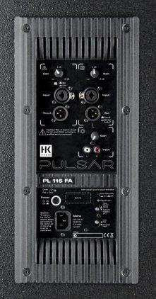 HK Audio PL 115 FA