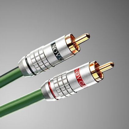 Разъем Tchernov Cable RCA Plug Standard 1 Red