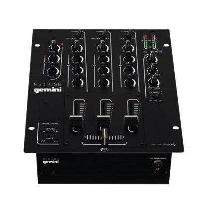 Микшер Gemini PS3 DJ
