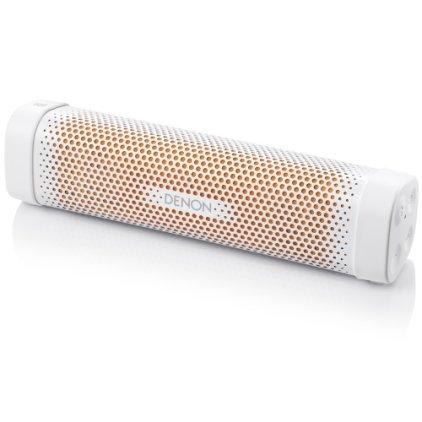 Портативная акустика Denon Envaya Mini white (DSB-100)