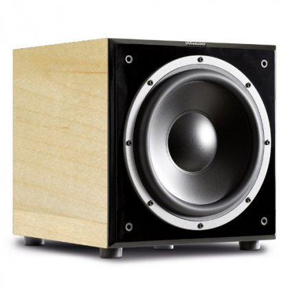 Сабвуфер Dynaudio Sub 600 maple