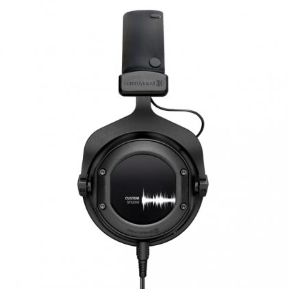 Наушники Beyerdynamic Custom Studio black (80 Ohm)
