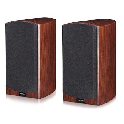 Акустическая система Peachtree Audio D4 Rosewood