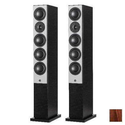 Напольная акустика System Audio SA Mantra 50 Walnut