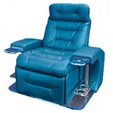 Кресло для домашнего кинотеатра Home Cinema Hall Techno 60
