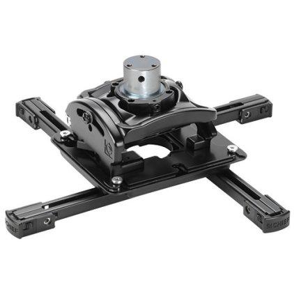 Крепление для проектора Chief RPMEU black (Универсальное, с микрозонными регулировками, до 22 кг)