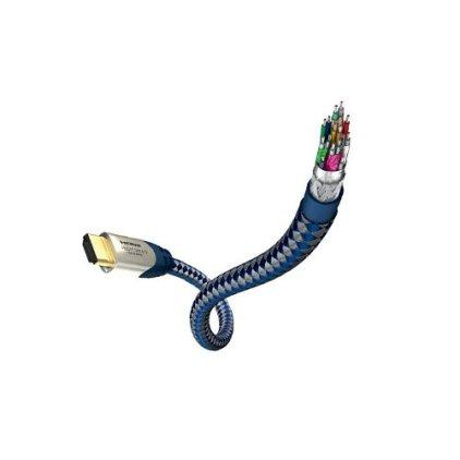 HDMI кабель In-Akustik Premium HDMI 1.0m #0042301