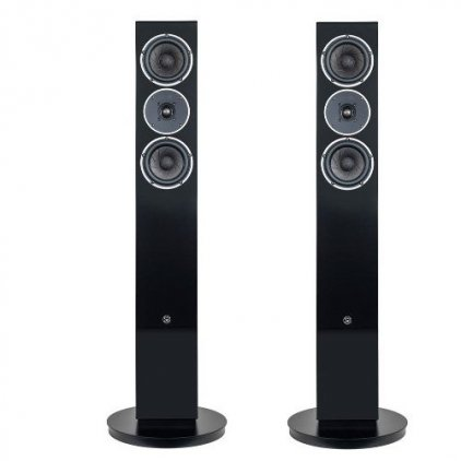 System Audio SA Pandion 30 High Gloss Black