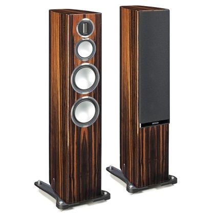 Напольная акустика Monitor Audio Gold 300 ebony