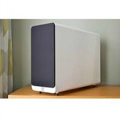 Сабвуфер Q-Acoustics 2070Si gloss white
