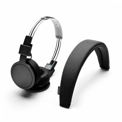 Наушники URBANEARS PLATTAN ADV sea grey