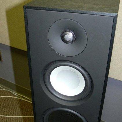 Напольная акустика Paradigm Monitor 7 v.7 black