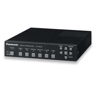 Коммутационный модуль Panasonic ET-YFB100G