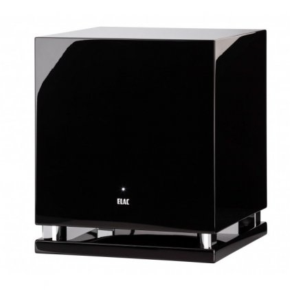 Сабвуфер Elac SUB 2050 high gloss black