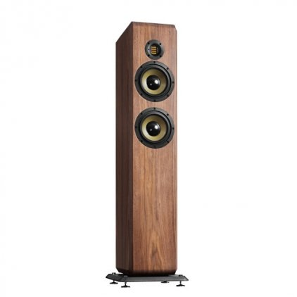 Напольная акустика Adam Audio Penсil Mk3 Activе walnut