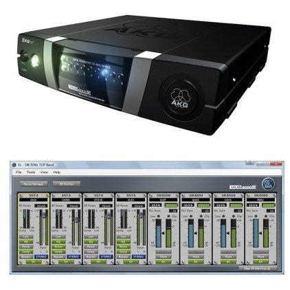 Модуль управления AKG HUB4000Q