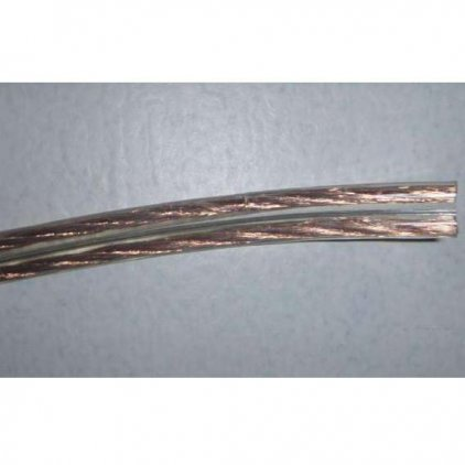Акустический кабель MT-Power Master Speaker Wire AWG 2/18 1.0m