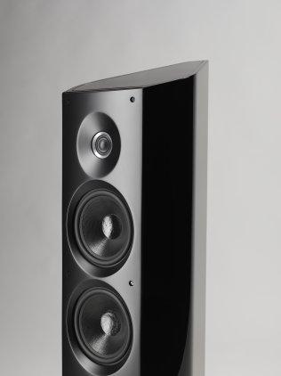 Напольная акустика Sonus Faber Venere 2.5 black