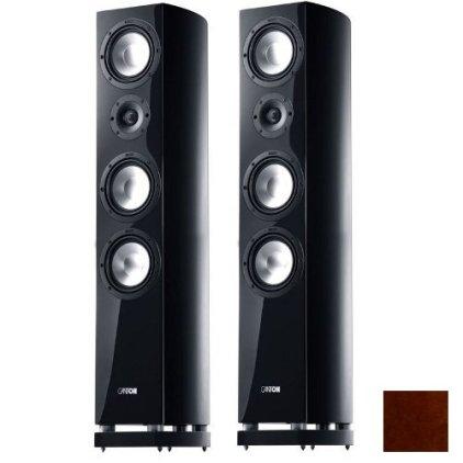 Напольная акустика Canton Vento 880.2 DC cherry high gloss