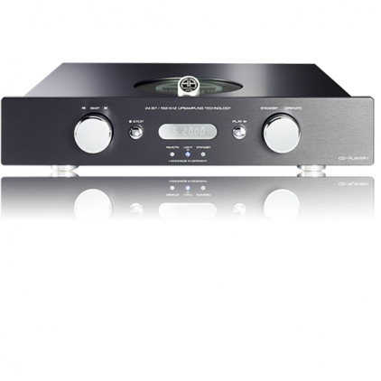 CD проигрыватель Accustic Arts Player I MK-3 black