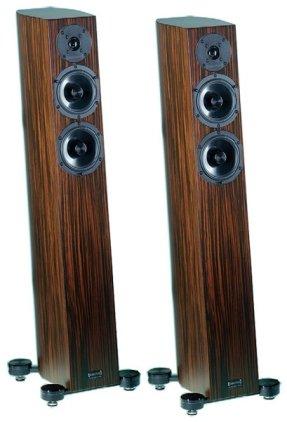 Напольная акустика Audio Physic Sitara 25 (Macassar Ebony)