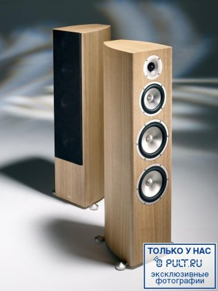 Напольная акустика Acoustic Energy Radiance 3 Natural Ash