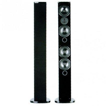 Напольная акустика T+A LGS 10 black glossy