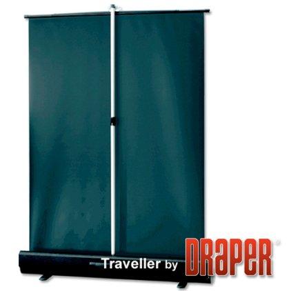 "Экран Draper Traveller NTSC (3:4) 127/50"" 76*102 MW"