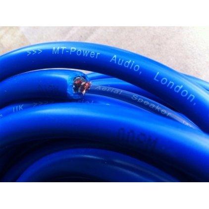 Акустический кабель MT-Power Aerial Speaker Wire 2/12 AWG 1.0m