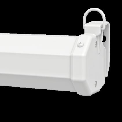 """Экран Da-Lite Model B (82""""/16:9) 95x170 HC (подпружиненный)"""