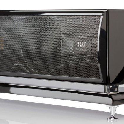 Центральный канал Elac CC 501 VX-JET high gloss black