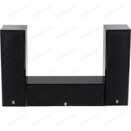 Комплект акустики Yamaha NS-P125 piano black