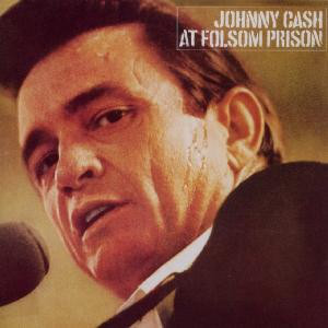 Виниловая пластинка Johnny Cash AT FOLSOM PRISON (180 Gram/Gatefold)