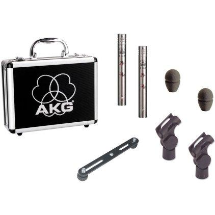 Микрофон AKG C451B ST