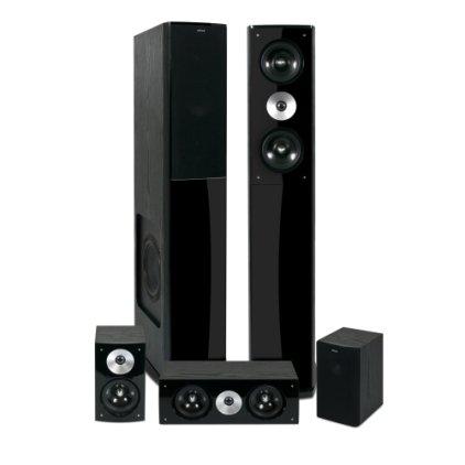 Комплект акустики Eltax Shine 5.0 black