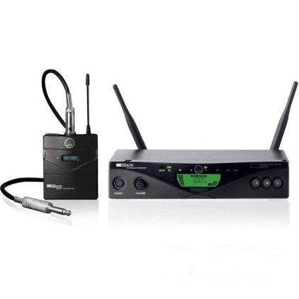 Радиосистема AKG WMS470 INSTR SET BD9
