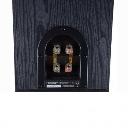 Напольная акустика Paradigm Monitor 11 v.7 black