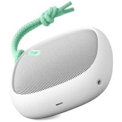 Портативная акустика Nude Audio Move M grey/mint #PS003MTG