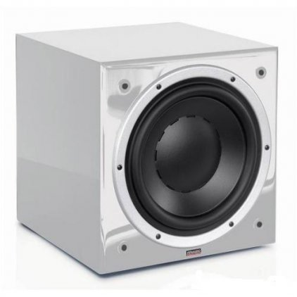 Сабвуфер Dynaudio Sub 600 gloss white lacquer