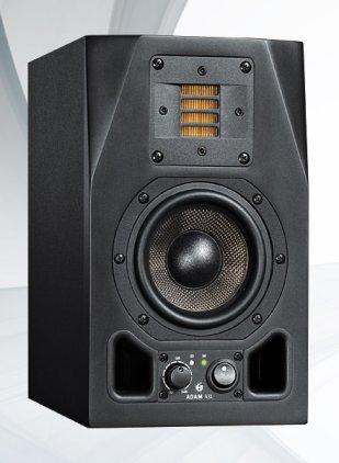 Полочная акустика Adam Audio A3X