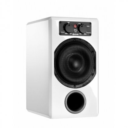 Сабвуфер Adam Audio Sub7 white gloss