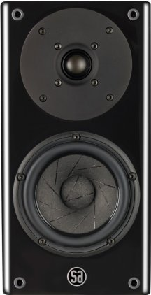 System Audio SA Pandion 2 High Gloss Black