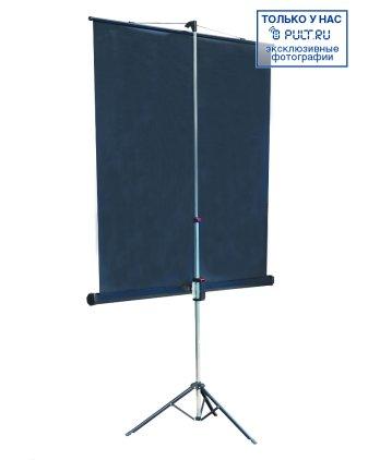 Экран Lumien Master View (1:1) 127x127 см Matte White LMV-100101